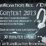 SchmauchspuR -  Liveset Dj Contest KRR PromoSet 01.03.-30.04.13 (KlangReaktion Rec.)