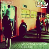 Mr Jake - UP OFFICE LAUNCH LIVE SET