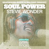 Beatminerz Radio & Ego Trip Proudly Present SOUL POWER-STEVIE WONDER