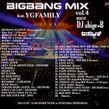 BIGBANG MIX part.4 feat.YGFAMILY