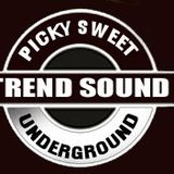Trend Sound Underground by Picky Sweet // Hms-Radio