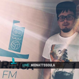 NFM Live: midnattssoula (Borderless)