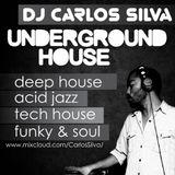 Carlos Silva live @ Piskuo