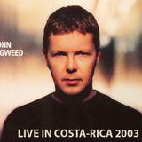 John Digweed - Live in Costa Rica (13-12-2003)
