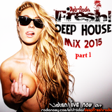 *DeepFresh* || Deep House Mix 2015 *part 1*