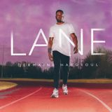 Jermaine Hardsoul LANE lp