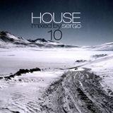 House Music Mix 10 by Sergo