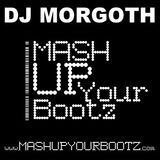 DJ Morgoth - Mash-Up Your Bootz Party Mix (Section 2017)