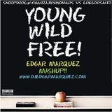 Snoop Dog & Wiz Khaliza vs Gregor Salto -Young and Free - Edgar Marquez Mashup
