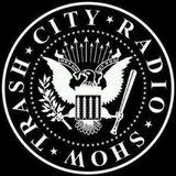 Trash City Radio Show 12th December 2017
