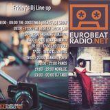 DJ Tabu Eurobeat Radio Mix 9.01.17