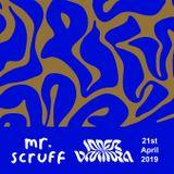 Mr. Scruff DJ Set - Inner Varnika, Victoria, Australia 2019