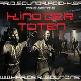 DJ Probert - Kino Der Toten On HardSoundRadio-HSR