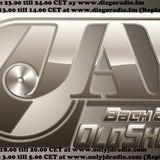 Back 2 OldSkool with Z Jay #045