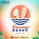 Private Ryan Presents Summer Bunny 2018
