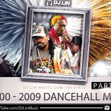 DJ Lin - Muted 2 - Dancehall Promo(2000 - 2009)