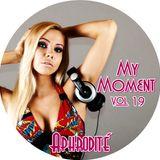 Aphrodite- My Moment Vol. 19
