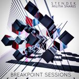 Iteration Method Records presenta Breakpoint Sessions 016 / S.T.E.N.D.E.K.