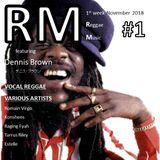 RM#1 feat. Dennis Brown