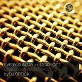 Dj Optick - Obsession - Ibiza Global Radio - 15.02.2015