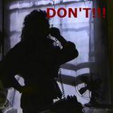 DON'T!!! Mixtape