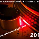 Trance (Armada VS Trance 97.98.99) - Mixed by DJ CELE