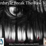 Hardstyle Break The Raw Vol2 By TNR