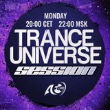Jan Miller Guestmix Trance Universe Session 065