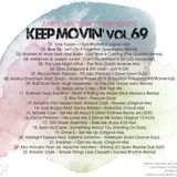 Angel Monroy Presents Keep Movin' 69 (Inicio 5ª Temp.)