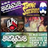 DJ Ku Rx - Evil Jive 19 - EDM Competition & Halloween Mix