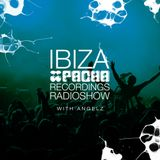 Pacha Recordings Radio Show with AngelZ - Week 419 - Guest Mix by Iman Hanzo aka Me & My Monkey