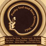 Funky Soul & Rare Grooves Vol.1