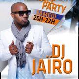 Trace Party 29.06.2013 - 20h_21h - Dj Jairo