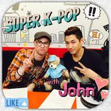 Sam carter & Super kpop shows from jakarta | Mixcloud