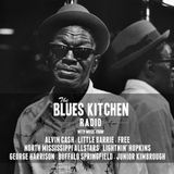 Blues Kitchen Radio: 2nd June 2014