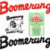 Boomerang N°53 Dj Fabrizio Fattori Lato A\B