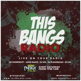 This Bangs Radio W/ DJ CAL On Energy 95.3 [12-09-17] Part #1
