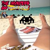 The Invaders Go Electronic! - The Invaders Go To The Beach! Summer '12 Promo Mix