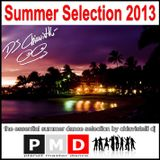 PLANET MASTER DANCE Summer Selection 2013