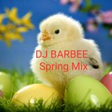 DJ BARBEE - SPRING MIX (27MARCH 2017)