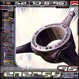 Manu Le Malin - Energy 96 (10.08.96)