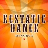 ECSTATIC DANCE MENORCA. DAMIAN PARIS.  30-05-2015
