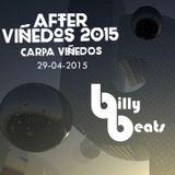 BillyBeats@ViñaRock2015_AfterViñedos