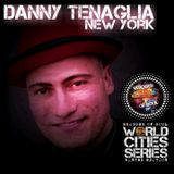 BRIDGES OF SOUL #wmsep93 World Cities Series DANNY TENAGLIA Classic Mix hosted by MOMO TV