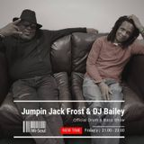 BAILEY & FROST live on MI_SOUL RADIO may 31st 2019