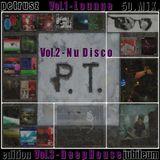50.jubileumi mix-Lounge-Nu Disco-Deep house