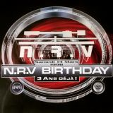 HIPNOISE NRV BIG BANG DJ TEK21
