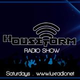 HOUSEFORM episode 306 - with DJ Lexy 20 06 2015 Interview & Mix