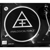 ONLY ANALOGICAL FORCE