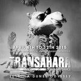 KELLAM: April 2015 tranSAHARA Music Fest